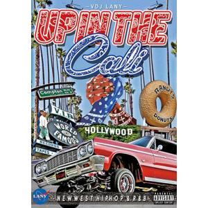 (洋楽DVD)VDJ LANYが現行のL.AをDVDに完全収録! UP IN THE Cali - VDJ LANY (国内盤)|e-bms-store