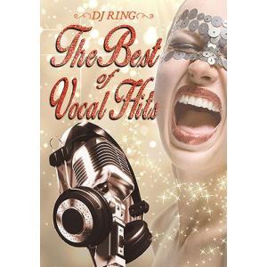 (洋楽DVD)今旬(みんな知ってる)シンガーソングライターベスト! The Best of Vocal Hits - DJ RING (国内盤)|e-bms-store
