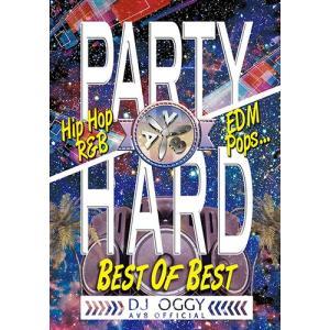 (洋楽DVD)AV8オフィシャル・ベスト盤!収録時間3時間以上! AV8 PARTY HARD Best of Best - DJ OGGY (国内盤)(2枚組)|e-bms-store