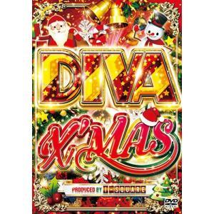 洋楽 DVD 2019年のクリスマスもコレで完璧 ベスト オブ クリスマスソング DIVA X'MAS - I-SQUARE