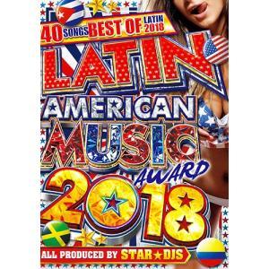 (洋楽DVD)ラテン・アメリカン・ミュージック・アワード・2018 LATIN AMERICAN MUSIC AWARD 2018 - STAR★DJS (国内盤)|e-bms-store