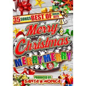 (洋楽DVD)2018年新発売 クリスマスPVベスト MERRY CHRISTMAS MERRY MERRY - SANTA★MONICA (国内盤)|e-bms-store