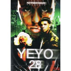 (爆買いセール品) YEYO 28 - Keyser Soze (DVD)(駅伝_近畿)|e-bms-store