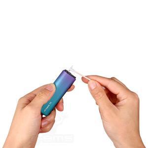 アイコス iQOS 互換機 ランキング 本体 電子タバコ 多機能 Hitaste P5|e-bms-store|17