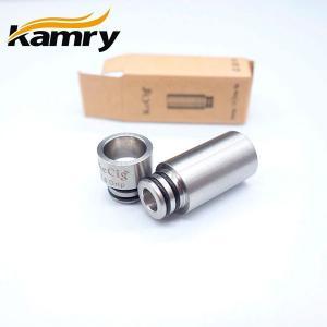 電子タバコ Kecig 1.0 Drip Tip ケーシグ ドリップチップ 510 プルームテック カプセル互換 Kamry カムリ