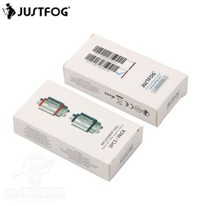Justfog Coil 5個入り 1.2ohm 1.6ohm Justfog社製コイル 正規品 ジャストフォグ|e-bms-store|04