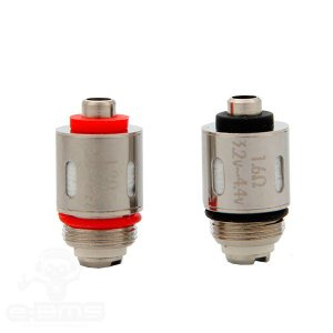 Justfog Coil 5個入り 1.2ohm 1.6ohm Justfog社製コイル 正規品 ジャストフォグ|e-bms-store|05