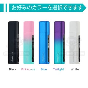 アイコス iQOS 互換機 ランキング 本体 新型 電子タバコ 加熱式 Hitaste P6 mini|e-bms-store|03