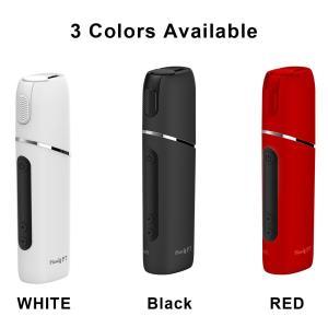 (クーポン利用で300円OFF) アイコス 互換機 iQOS 互換 加熱式タバコ 本体 電子タバコ 最大50本連続 Pluscig P7 3,500mAh ランキング|e-bms-store|05