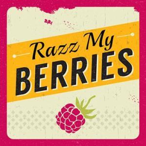 ROCKETFUEL Razz My BERRIES  - リキッド (10ml) リキッド 電子タバコ VAPE|e-bms-store