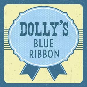 リキッド 電子タバコ VAPE ROCKETFUEL DOLLY'S BLUE RIBBON  - リキッド 10ml|e-bms-store