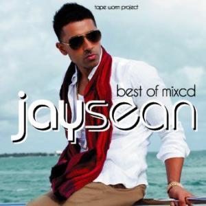 胸キュン必至の恋の歌声「ジェイ・ショーン」BEST! Jay Sean Best Of MixCD - ジェイ・ショーン (国内盤MIXCD)(再入荷)|e-bms-store