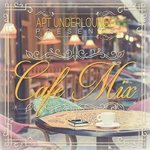 (MIXCD)こんなのほしかった!お店で流れてるようなお洒落カフェMIX! APT UNDERLOUNGE PRESENTS CAFE MIX - APT RECORDINGS (洋楽)(国内盤) e-bms-store