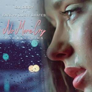 (MIXCD)こんなの欲しかった。 No More Cry -R&B Classics- DJ Oggy ft. KAZE fr DUSTY CRATES (洋楽)(国内盤)|e-bms-store