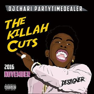 (MIXCD)ヘビープレイされる最新曲を知るならコレ! THE KILLAH CUTS - NOVEMBER - DJ CHARI (洋楽)(国内盤)|e-bms-store