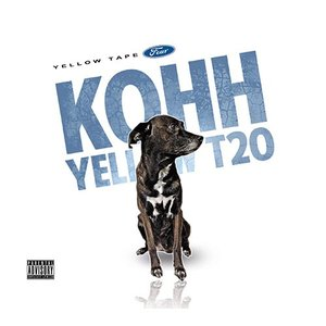 (KOHH / コー) YELLOW TAPE 4 - KOHH (YELLOW T△PE 4)(MIXCD / DVD)(Hip Hop / 日本語ラップ)(国内盤) e-bms-store