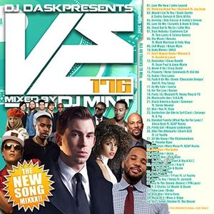(MIXCD)早すぎるHIP HOP & R&B! DJ DASK Presents VE176 - DJ Mint (洋楽)(国内盤)|e-bms-store