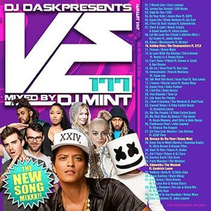 (MIXCD)早すぎるHIP HOP & R&B! DJ DASK Presents VE177 - DJ Mint (洋楽)(国内盤)|e-bms-store