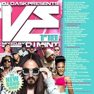 (MIXCD)早すぎるHIP HOP & R&B! DJ DASK Presents VE178 - DJ Mint (洋楽)(国内盤)|e-bms-store