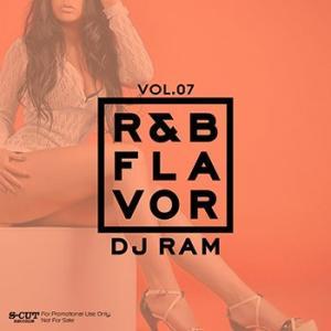 (MIXCD)R&Bの人気シリーズ第7弾! R&B Flavor Vol.7 - DJ Ram (洋楽)(国内盤)|e-bms-store