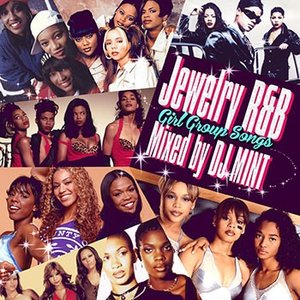 (MIXCD)各時代を輝かせたガールグループ特集! Jewelry R&B -Girl Group Songs- DJ Mint (洋楽)(国内盤) e-bms-store