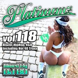 Platinumz Vol.118 - DJ BO e-bms-store