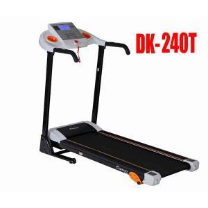 ルームランナー家庭用 ダイコーDK-240T ジョギング向き 東京近郊無料組立サービス有り プレゼント付き2年目保証|e-bodyfitness