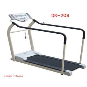ルームランナー家庭用 低速 高齢者用リハビリ用 ダイコーDK208 東京近郊無料組立サービス有り 2年目保証 プレゼント付き|e-bodyfitness