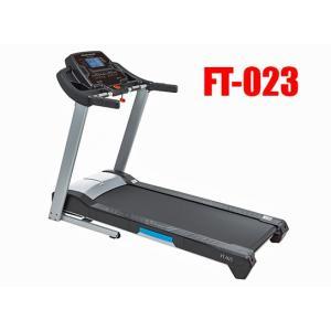 ルームランナー 家庭用 Mirage FT-023 ジョギング ランニング向き 東京近郊無料組立サービス有り|e-bodyfitness