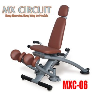 アダクション アブダクション ジョンソンMXC-006油圧式 一般者から高齢者の機能訓練まで|e-bodyfitness