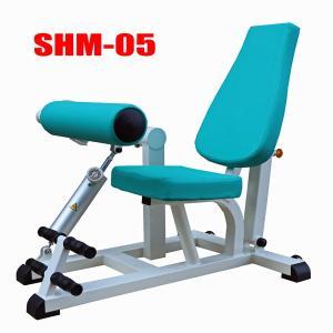 高齢者用油圧式リハビリ器具 アブドミナルSHM-05デイサービス機能訓練に往復抵抗 |e-bodyfitness