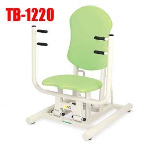 高齢者用リハビリマシン チェストプレス2 TB-1220肩甲骨や両腕の機能改善 日本製3年保証 e-bodyfitness