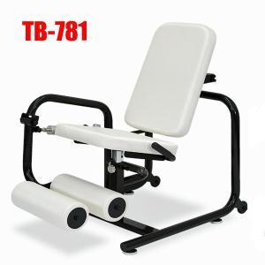 高齢者用リハビリマシン油圧式 TB-781 レッグエクステンション膝関節機能改善 日本製3年保証 e-bodyfitness