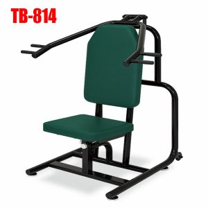 高齢者用リハビリマシン油圧式 ショルダープレスTB-814肩周辺機能改善 日本製3年保証 e-bodyfitness