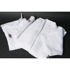 最高級【武徳】ブランドHiDriTex合気道衣セット(白) サイズ6〜7 【在庫処分セール】|e-bogu