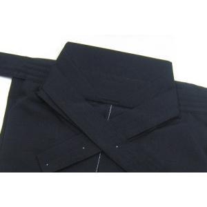 ジャージ袴(紺) こちらはサイズ21〜24号です。  軽量でサラッとした生地なので、大変動きやすくて...