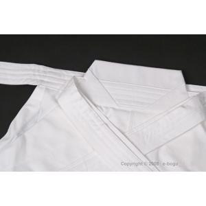 高級白晒袴8000番 サイズ26〜27号|e-bogu