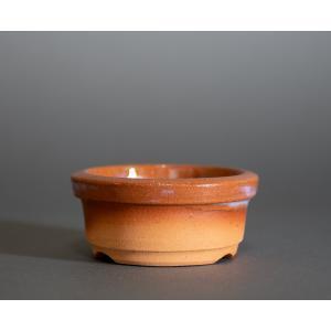 駄温鉢 國井正子 駄温盆栽鉢 da02 e-bonsai