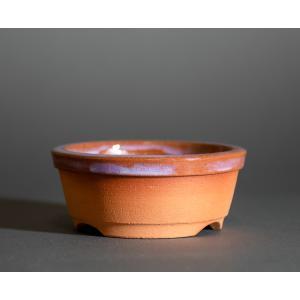 駄温鉢 國井正子 駄温盆栽鉢 da06 e-bonsai