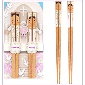 結婚 お祝い プレゼント カップル お箸 ギフト ウェディング 夫婦箸 若狭塗箸|e-businessnext