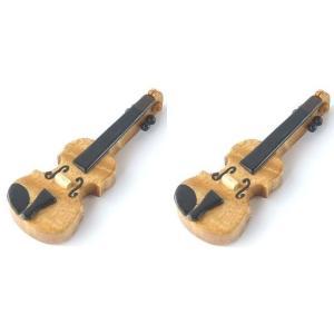 箸置き 木製 バイオリン 2個セット 箸 マイ箸 お箸 はし おはし 送料無料 プレゼント ギフト e-businessnext