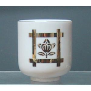 茶陶器 井桁橘 e-butsudanya