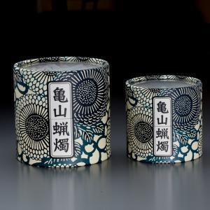 ローソク・亀山五色蝋燭 大の詳細画像4