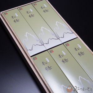 【送料無料】松緑(六箱入り)【のし無料】【包装無料】|e-butsudanya|02
