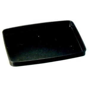 賞状盆 (総黒) 1尺8寸