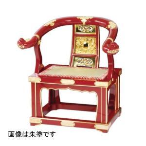 寺院用品 本曲録 洛陽(金具埋め込み式) ワイドサイズ 黒塗|e-butsudanya