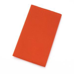 つづれ織 金封ふくさ オレンジ|e-butsudanya