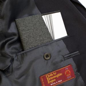 ◆ネコポス送料無料◆ スーツの内ポケットにピッタリの金封ふくさ   ふくさ 袱紗 金封ふくさ 香典袋 葬式 法事 スーツ|e-butsudanya|02