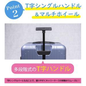 スーツケース レンタル リモワ 10日 Lサイズ サルサエアー salsaair 80L 5〜10泊 キャリーバッグ レンタル スーツケース TSAロック 往復送料無料|e-ca-web|09