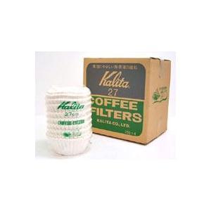 カリタ コーヒー立濾紙 27cm 1,000枚|e-cafe